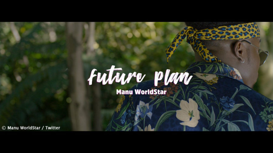 Manu WorldStar's Future Plan music video premiers tomorrow