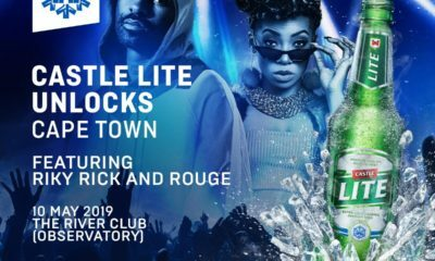 Castle Lite Unlocks Cyphers