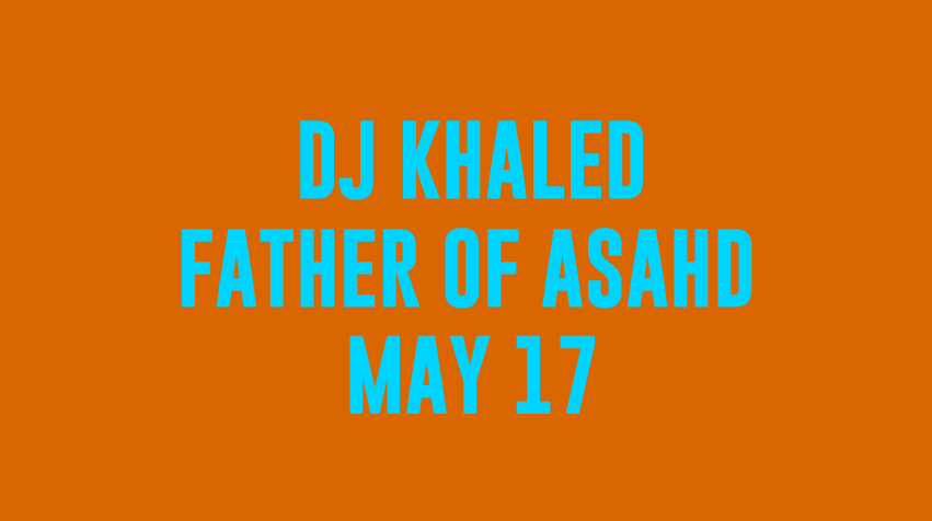 DJ Khaled documentary Father Of Asahd: The Album Experience
