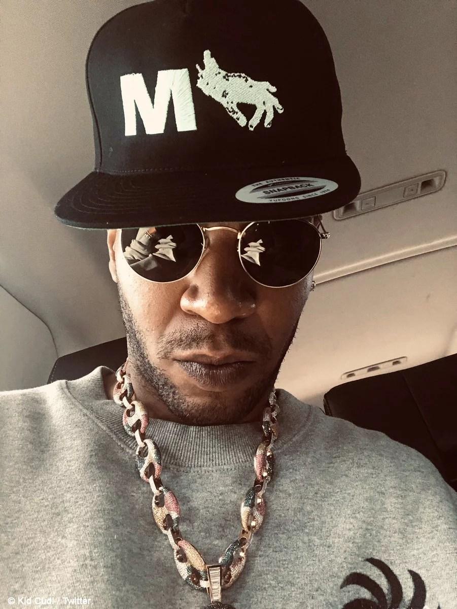 New Hip Hop Artists 2020 Kid Cudi set to release new music in 2020   JustNje