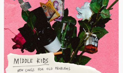 Middle Kids album New Songs for Old Problems