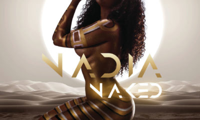 Nadia Nakai celebrates debut album's continued success