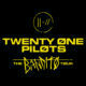 Twenty One Pilots perform Legend live for the first time on Bandito Tour