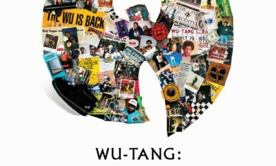 Wu-Tang Clan EP Of Mics and Men