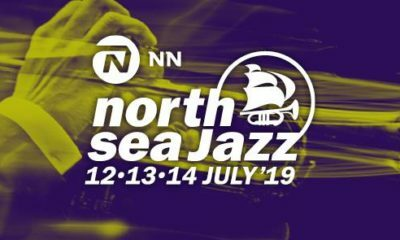 2019 North Sea Jazz Festival