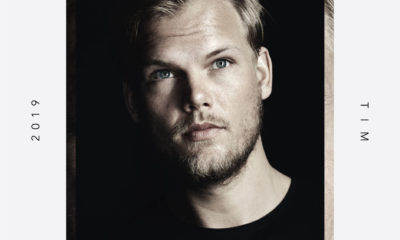 Avicii album TIM