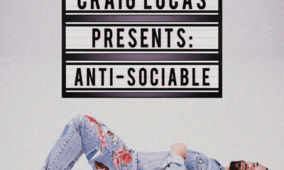 Craig Lucas - Anti-Sociable