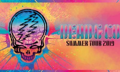 Dead & Company Summer Tour 2019
