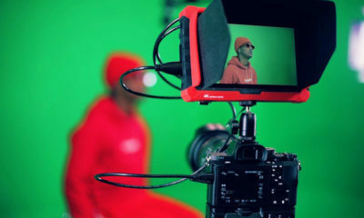 Emtee reveals he is working on new music and shooting a documentary