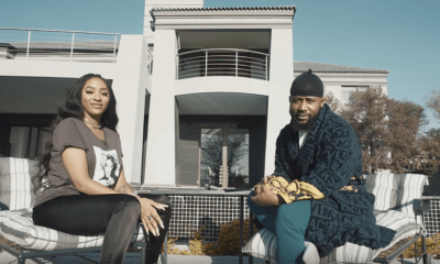 Cassper Nyovest debuts Family Tree Podcast