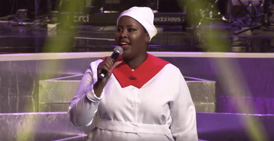 Watch Joyous Celebration's Yesu Wena UnguMhlobo (Live) music video