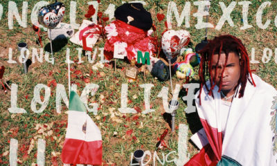 Lil Keed album Long Live Mexico