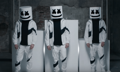 Marshmello - First Place ft SOB X RBE