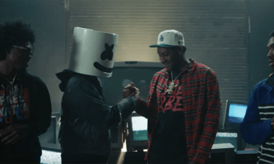 Marshmello ft SOB X RBE - Don't Save Me
