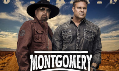 Montgomery Gentry album Outskirts