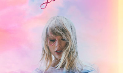 Taylor Swift album Lover