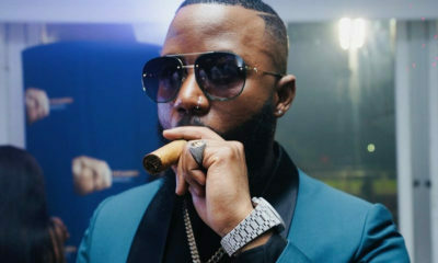 Cassper Nyovest inspired by Trevor Noah being ranked fourth highest paid comedian in the world