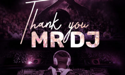 DJ Tira – Thank You Mr DJ ft Joocy