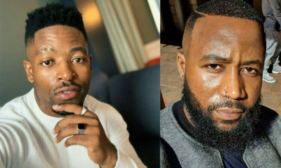 Prince Kaybee makes subtle reference to Twitter feud with Cassper in social media post