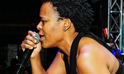 Zodwa Wabantu celebrates successful appearance in eSwatini