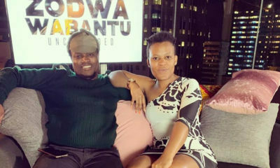 Zodwa Wabantu continues filming for her reality show, amidst controversy