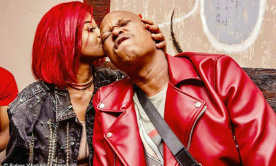 Babes Wodumo announces Bonnie And Clyde Tour with Mampintsha, leaving many in disbelief