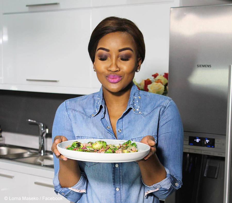 Lorna Maseko joins UN initiative to tackle climate change through