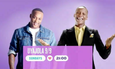 Watch the trailer for this week's episode of Uyajola 9/9