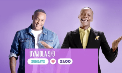 Uyajola 9/9: Viewers question the authenticity of the stories