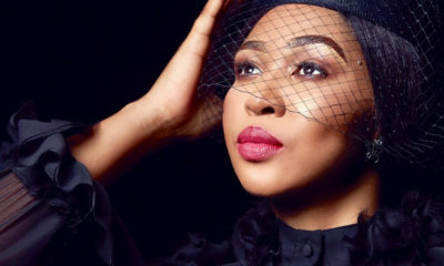 Ayanda Ncwane dedicates women's month to advocating for widows' rights