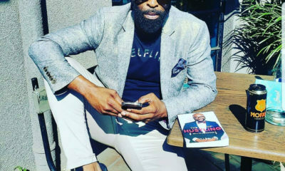 DJ Sbu launches The Art Of Hustling audiobook on YouTube