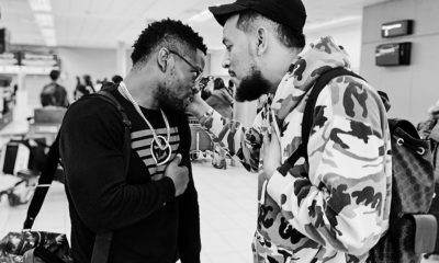 AKA and Prince Kaybee's friendship sparks speculation about rivalry with Cassper Nyovest