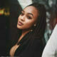 Media personality, Thando Thabethe, expresses excitement about her boyfriend's return home