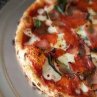 Pizza - Napoli Style!