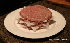 Stacked Patties
