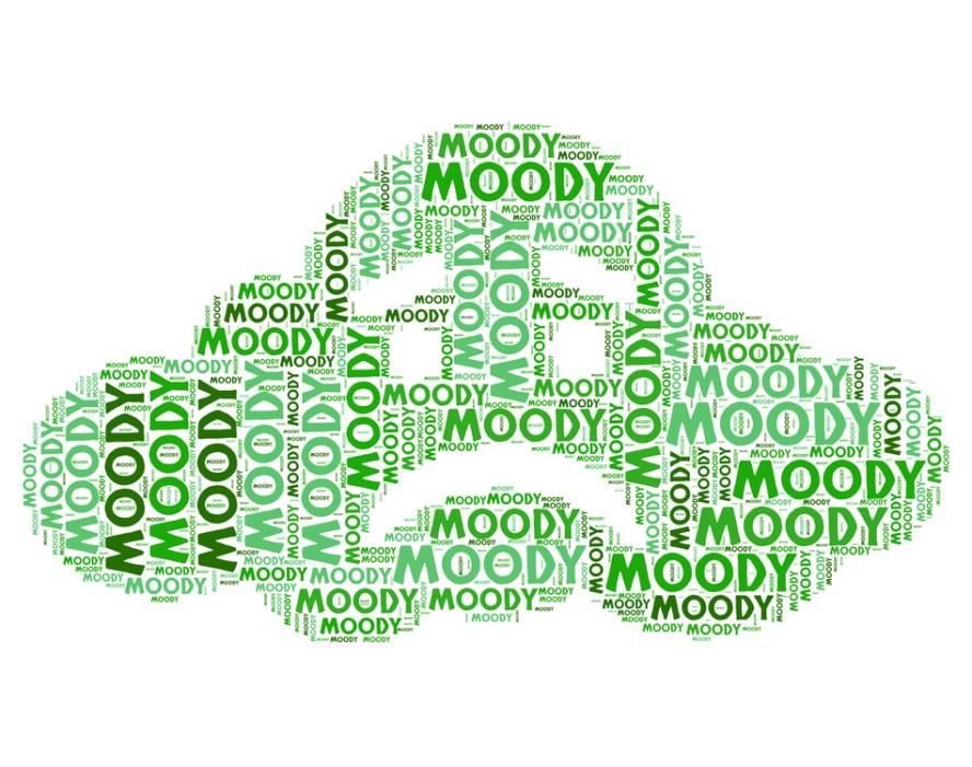 Moody Moody's