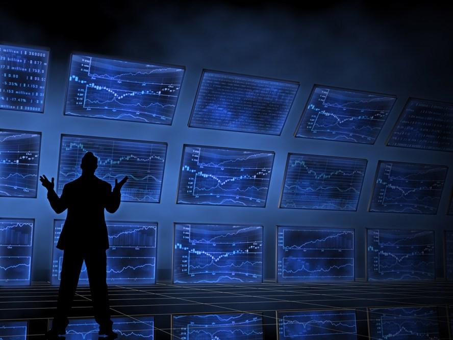 Platform does not make the trader
