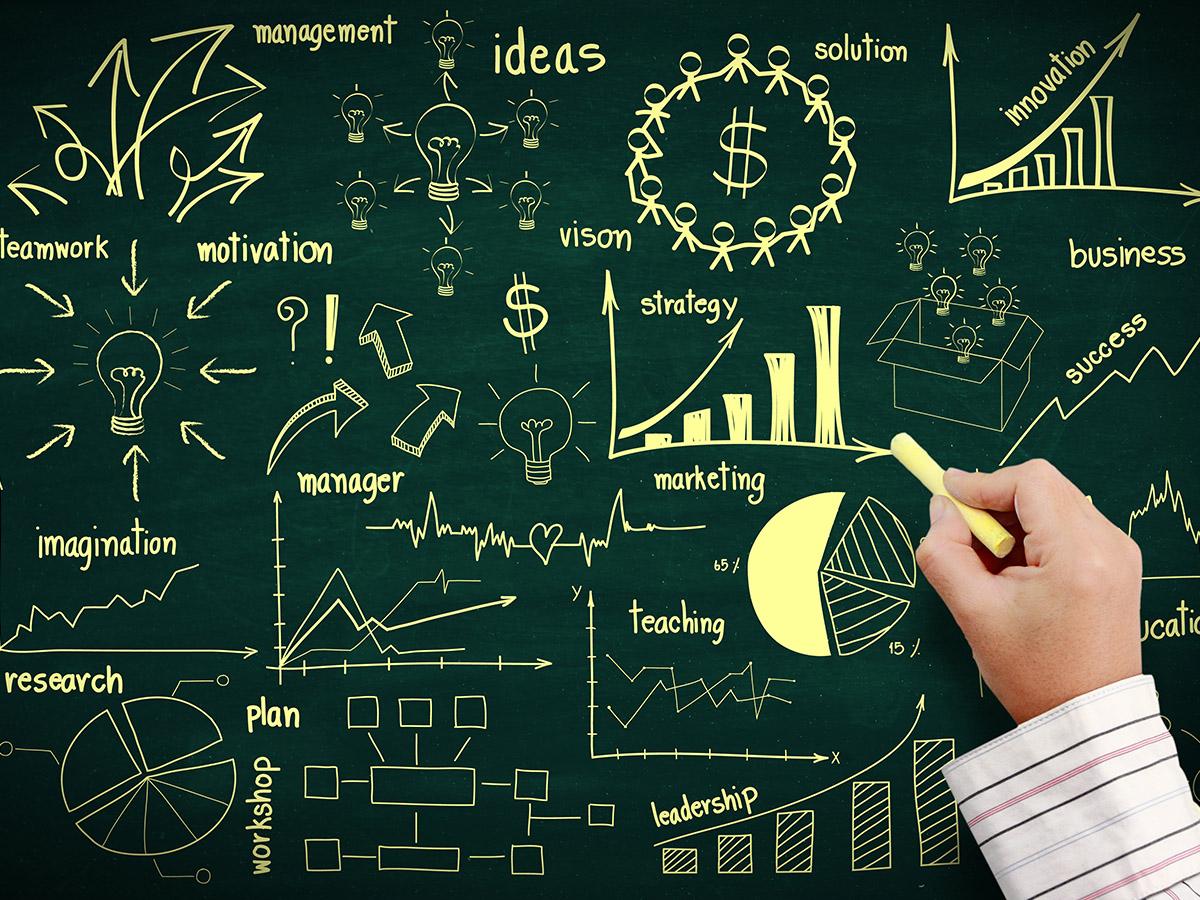 Manage your trading profits