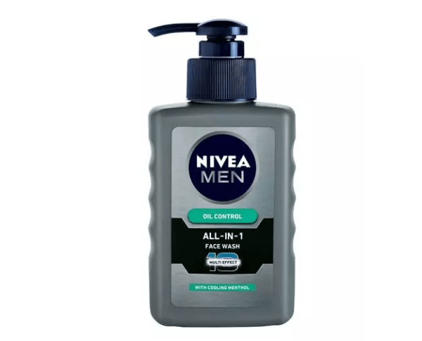Nivea Men All-In-1 Face Wash - 150 ml