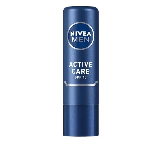 NIVEA Men Active Care Lip Care (4.8g)