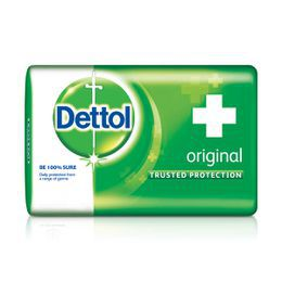 Dettol Bathing Bar Soap - Original, 75 g