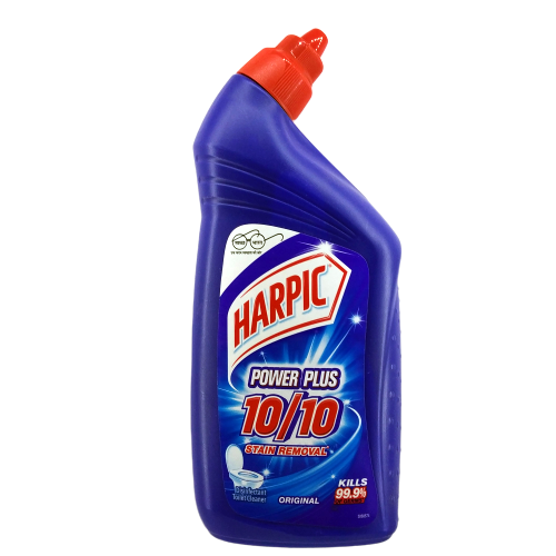 Harpic Powerplus Toilet Cleaner Original, 500ml