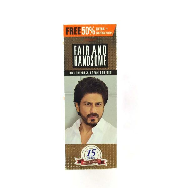 Fair and Handsome Fairness Cream for Men 23g