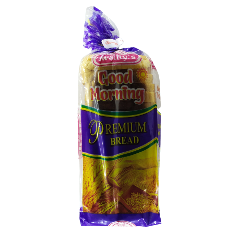 Kwality Good Morning Premium Bread- 300g