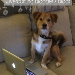 Overcoming Bloggers Block
