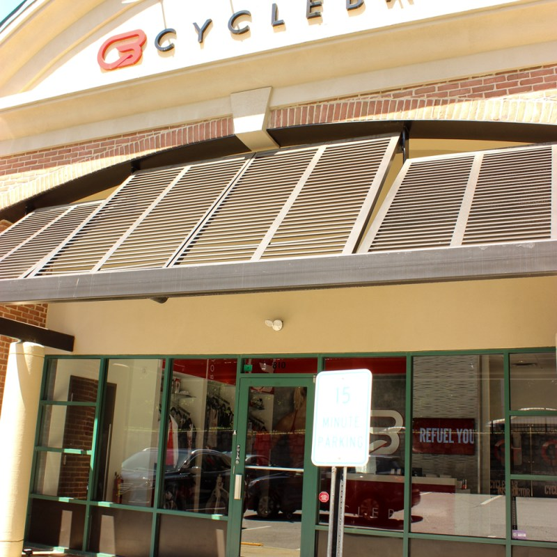 Cycle Studio in Dunwoody | Cyclebar Dunwoody