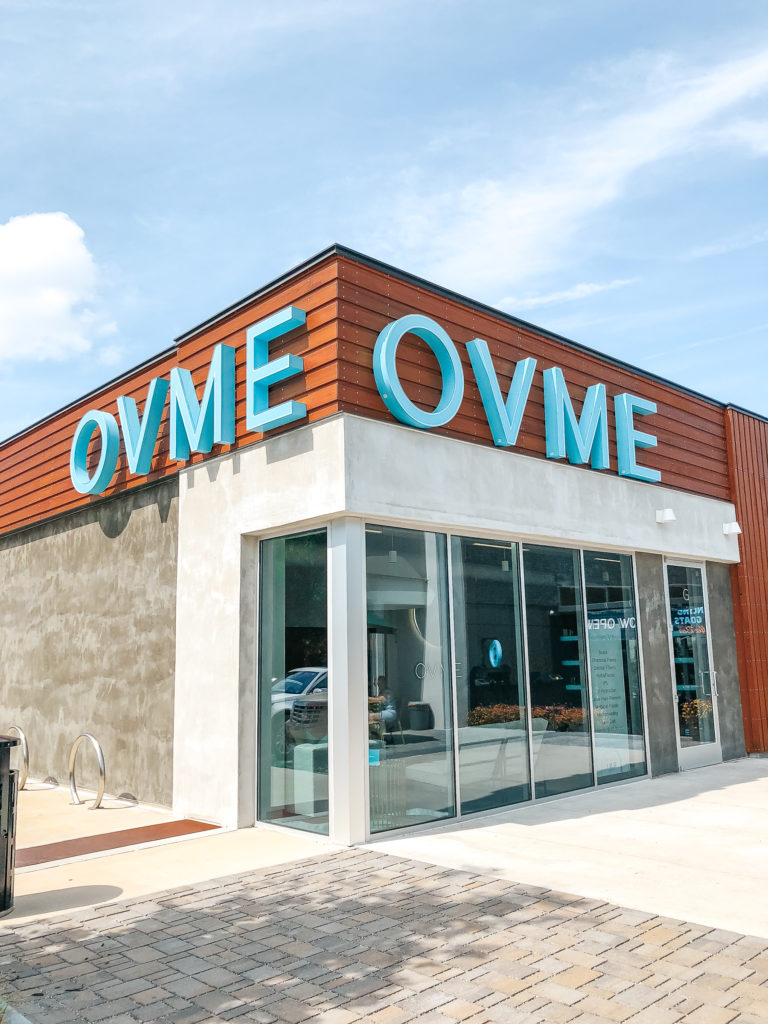 OVME Botox Atlanta Before and After | Just Peachy Blog