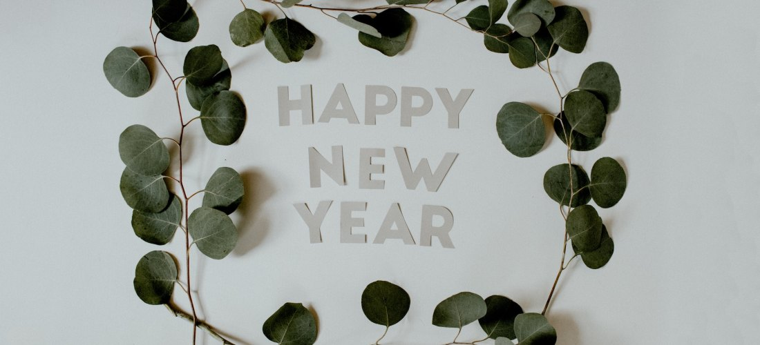 2019 Recap and 2020 New Year's Resolutions