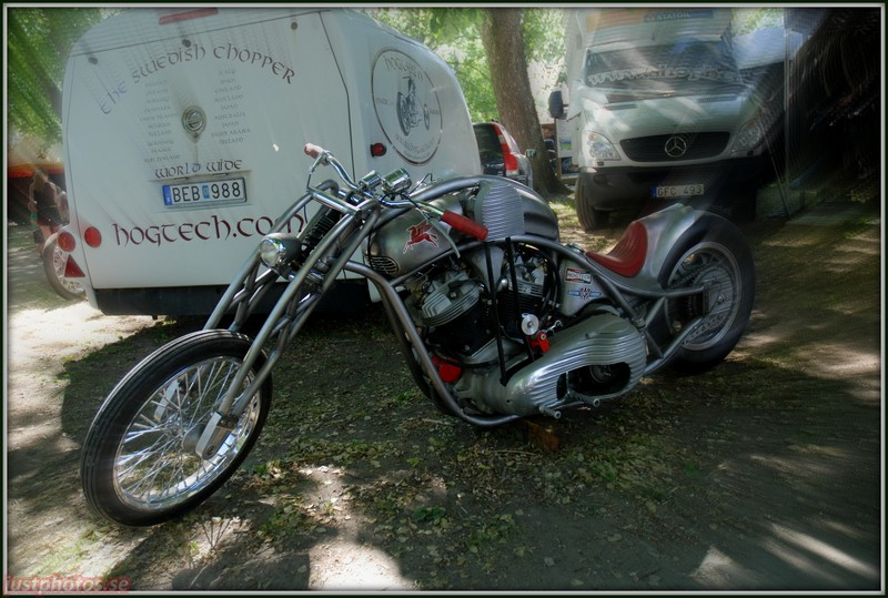 custom bike show 2011