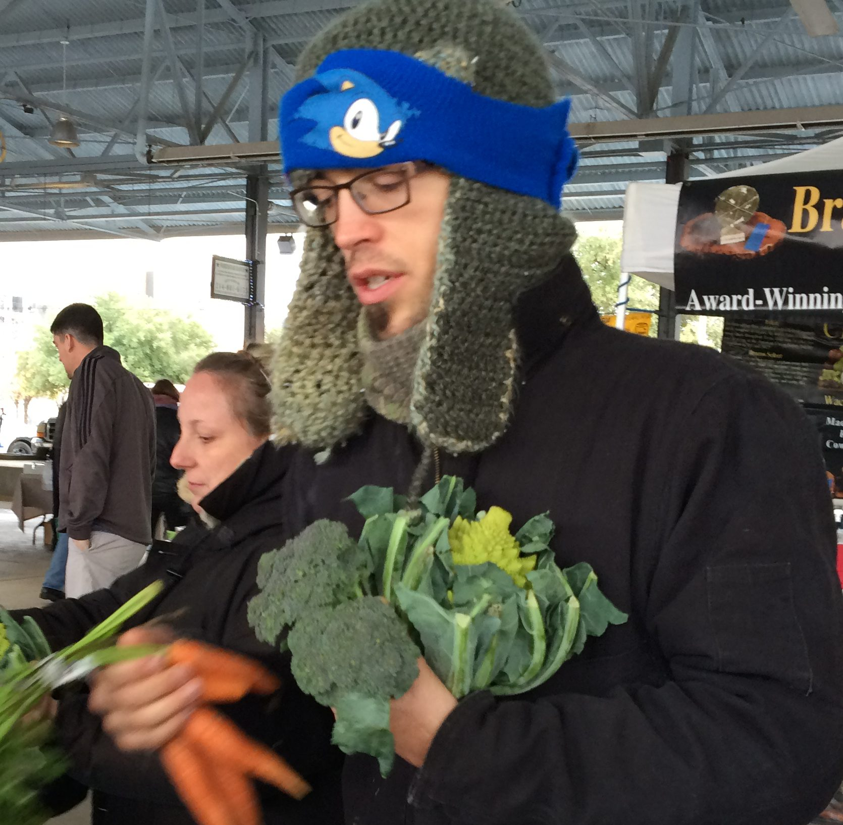 Your Guide to Winter Farmers Markets